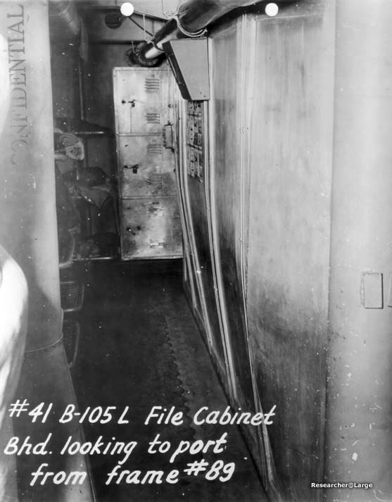 41  was bulged aft  although it was about 80 feet from the point of  explosion and the intervening structure was not affected R L   Puget Sound Naval Shipyard USS South Dakota Damage Report  . The Lighting Connection South Dakota. Home Design Ideas
